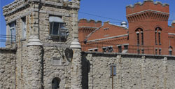 Old Prison Museums